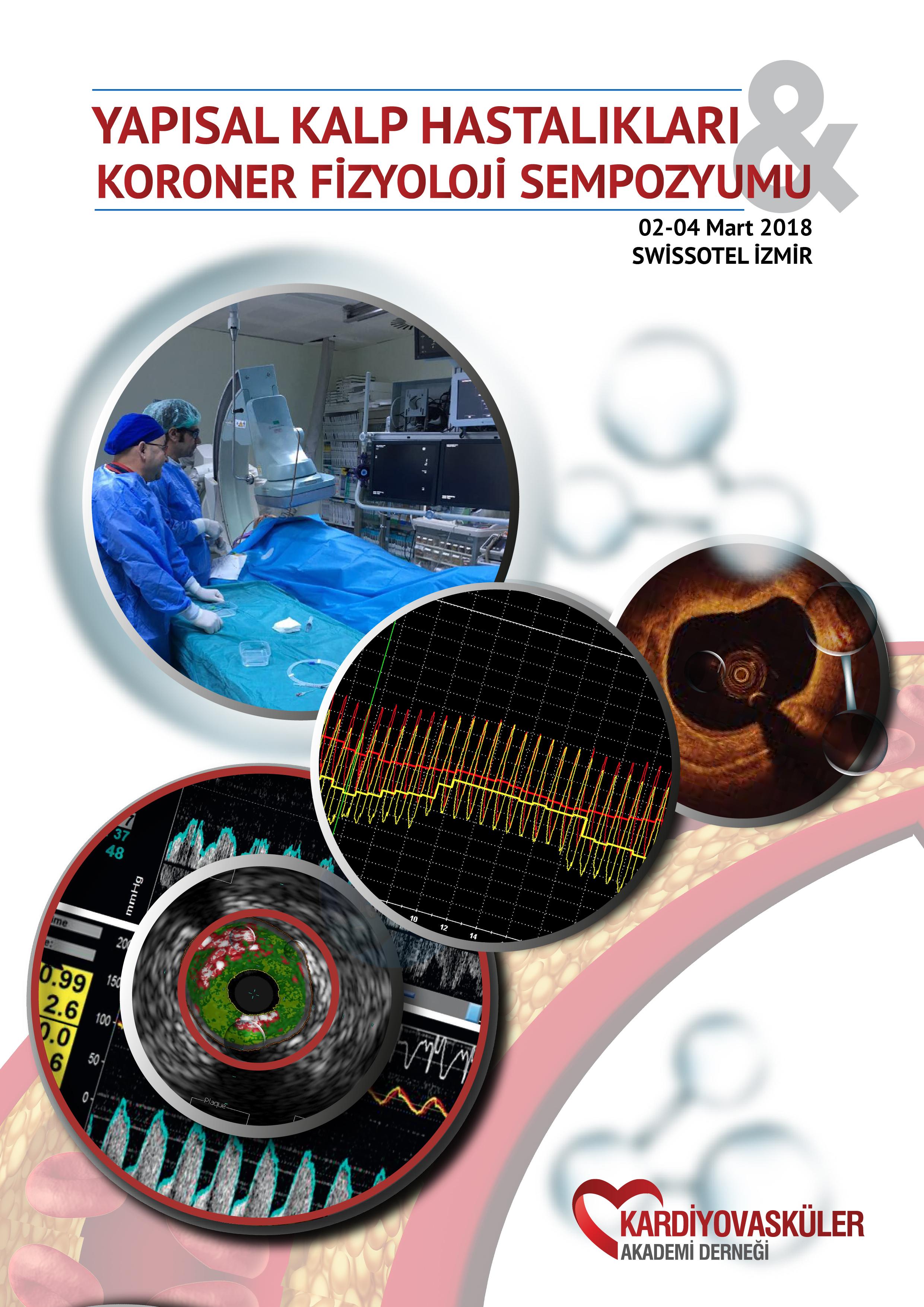Yapısal Kalp Hastalıkları & Koroner Fizyoloji Sempozyumu / İZMİR