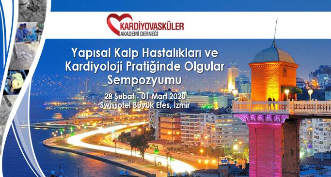 Yapısal Kalp Hastalıkları ve Kardiyoloji Pratiğinde Olgular Sempozyumu / İZMİR
